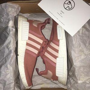 Adidas NMD R1 - Raw Pink